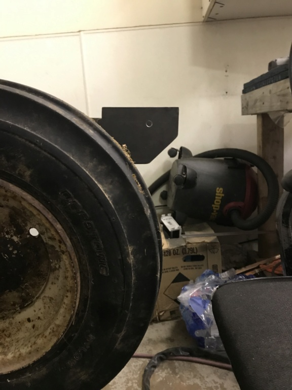 AMF Rally mudder build 20hp vanguard, Locked ETC  - Page 3 63da6c10