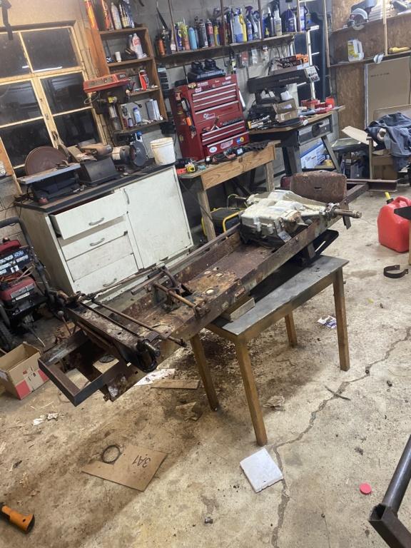 "XC Racer Build ""Fancy""     27hp Kohler, 820, tons of fab work  C1dfdf10"