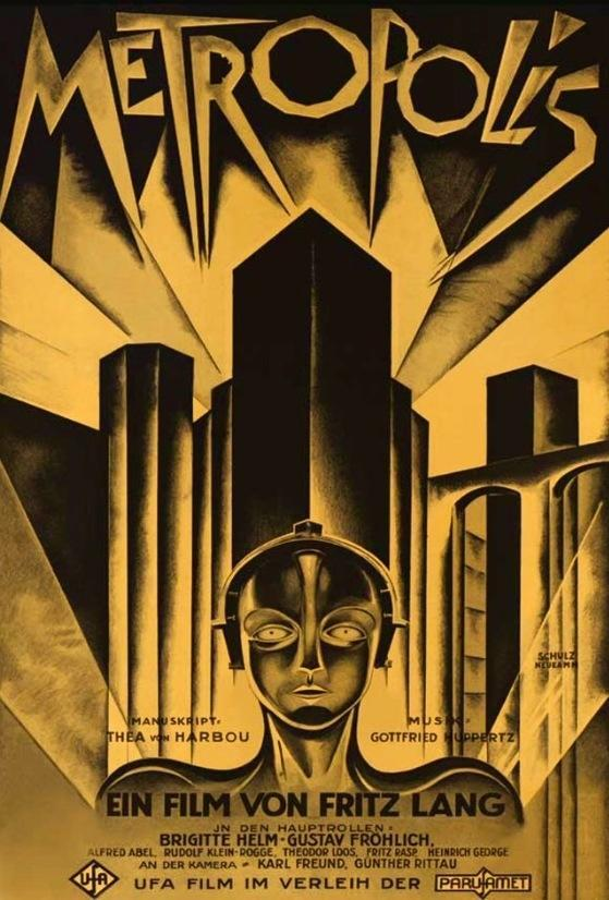 ¿Las películas de ciencia-ficción acertaron con el futuro? Metrop10