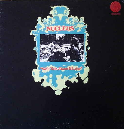 ¿Qué cd o vinilo has comprado hoy? Nucleu11
