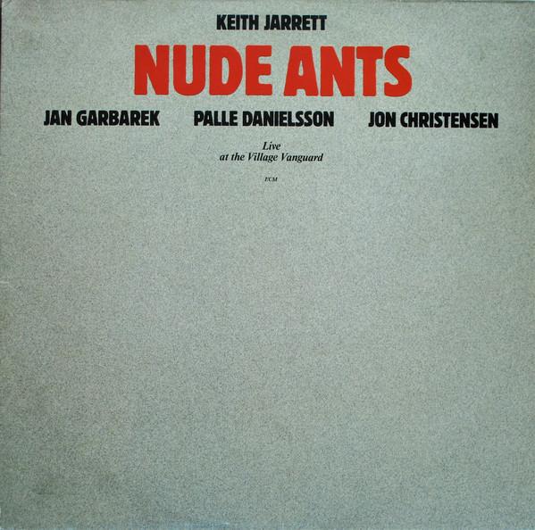 Ecm discazos - Página 2 Nude10