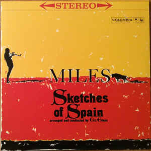 sketches of Spain de Miles Davis Spain10