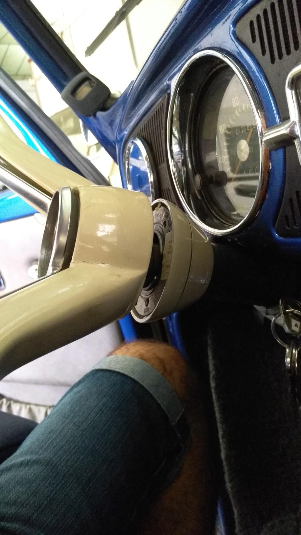 Separación entre volante y palanca de intermitentes (con fotos) Img_2013