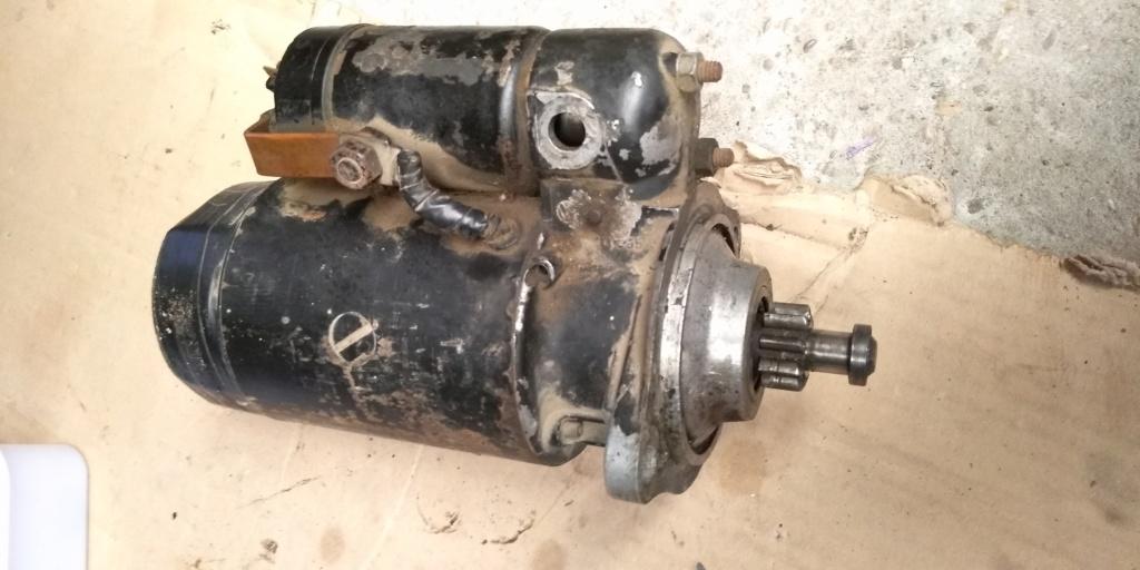 Cambiar motor de arranque 6v. ¿Me sirve éste? Img_2015