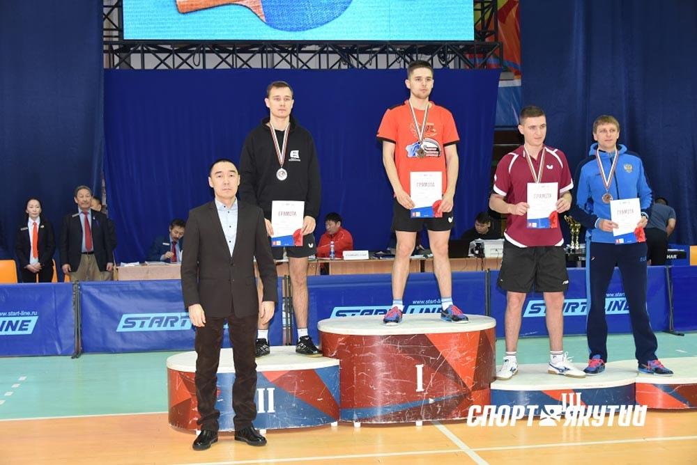 Чемпионат Дальнего Востока -dl9ob10