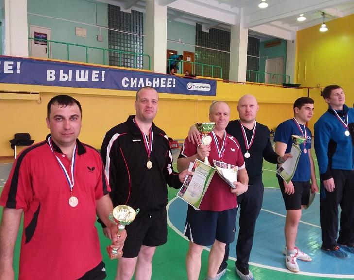 Турнир памяти В.Н. Лагерева 20-21 апреля 2019 _ucgjn11