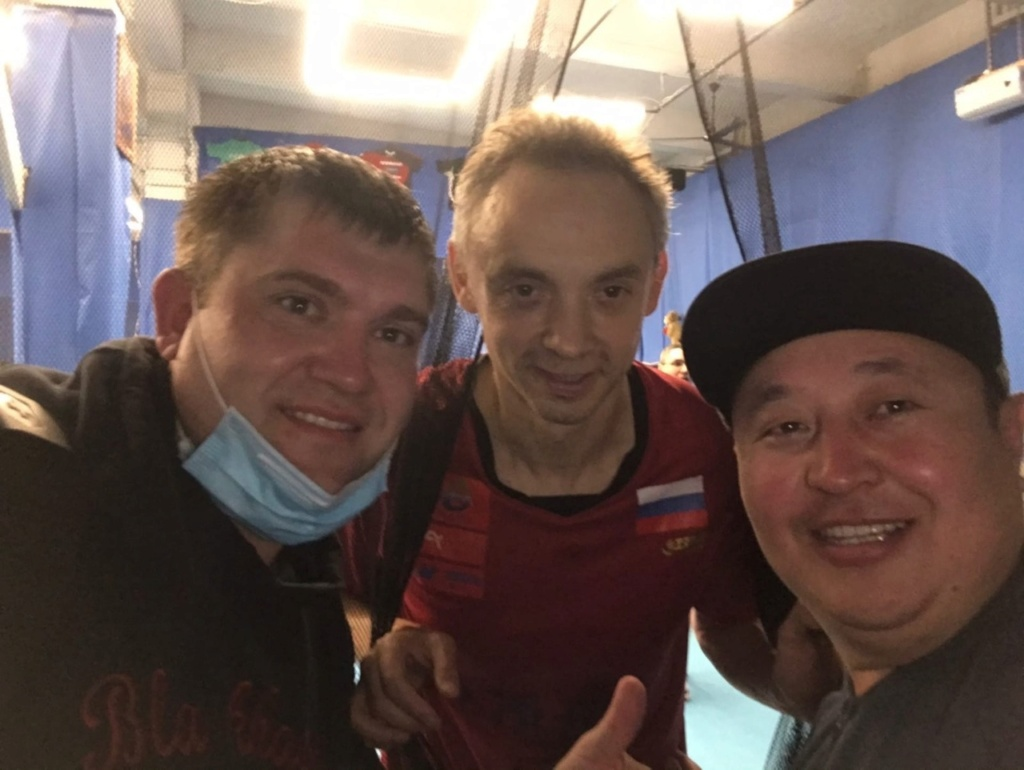 Чемпионат России 2020 Dawyvp10