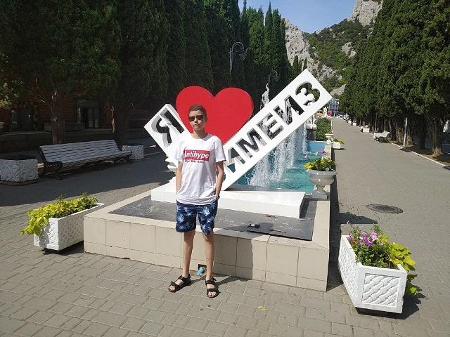 Крымские зарисовки F07mhl12