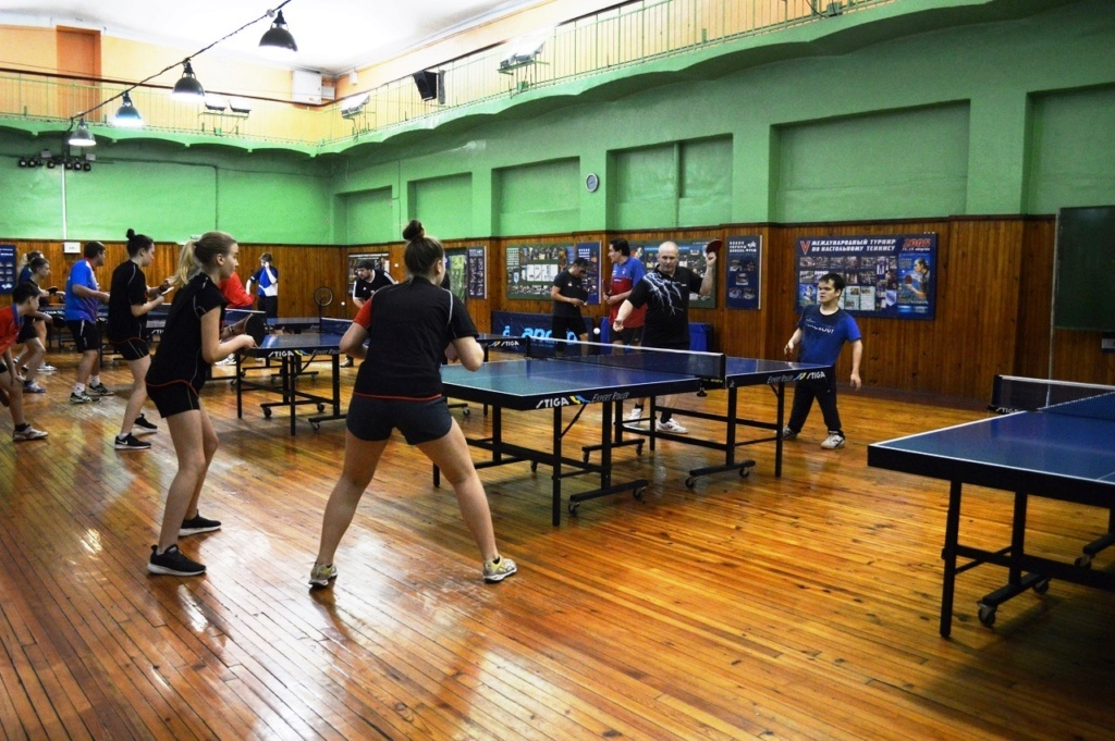 Всемирный День Настольного Тенниса 2019 Gzxkgz10