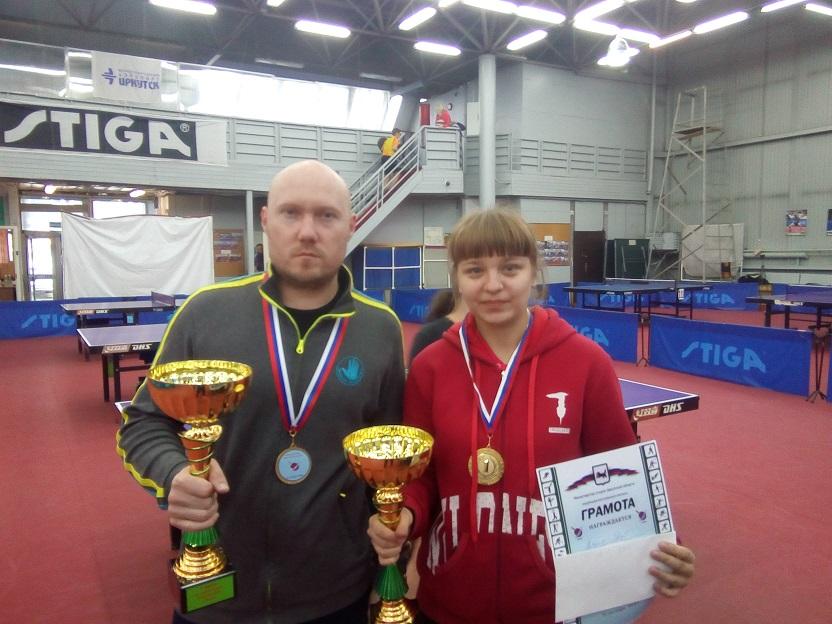 Личный Кубок Иркутской области по настольному теннису  Img_2011