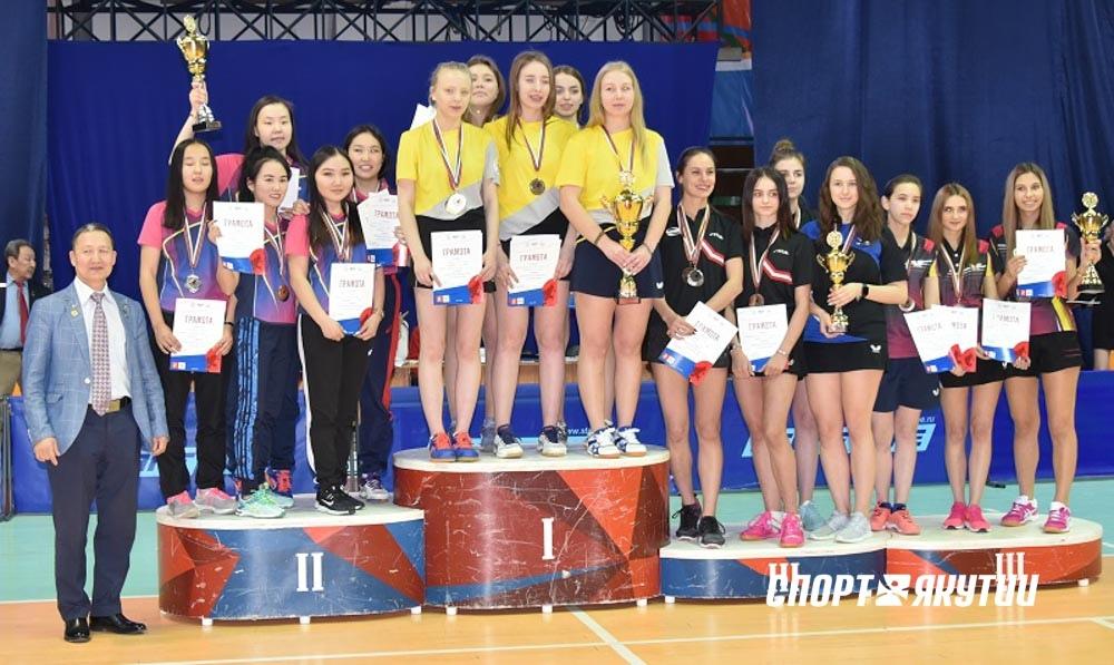 Чемпионат Дальнего Востока Rqtsy-10