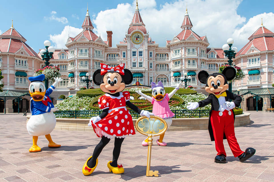 Riapertura di Disneyland Paris - Pagina 12 20111710