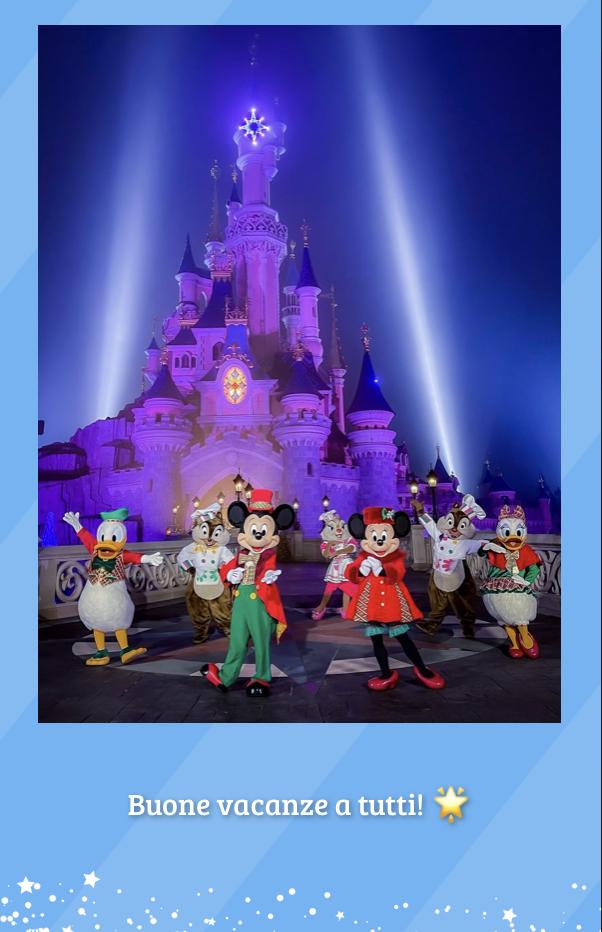 Il calendario dell'Avvento di Disneyland Paris - Pagina 4 49e94910