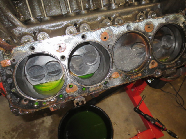 Reconstruction moteur et amélioration Img_3511