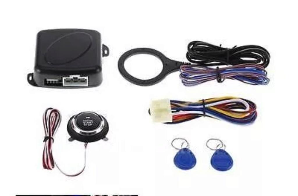 Proceso de instalación alarma y boton start stop Img_2013