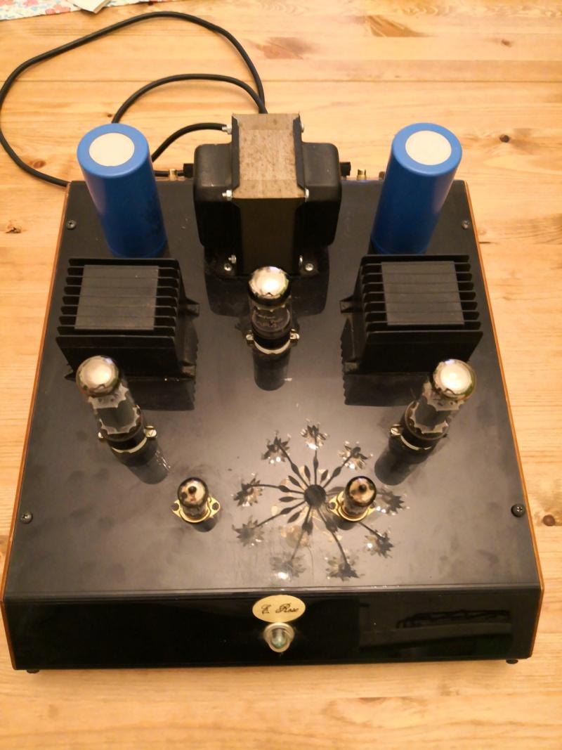 Amplificatore a valvole autocostruito Img_2010