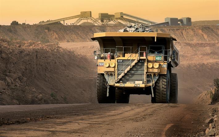 فرصة استثمارية في الآليات الثقيلة ومعدات التعدين Dozer_11