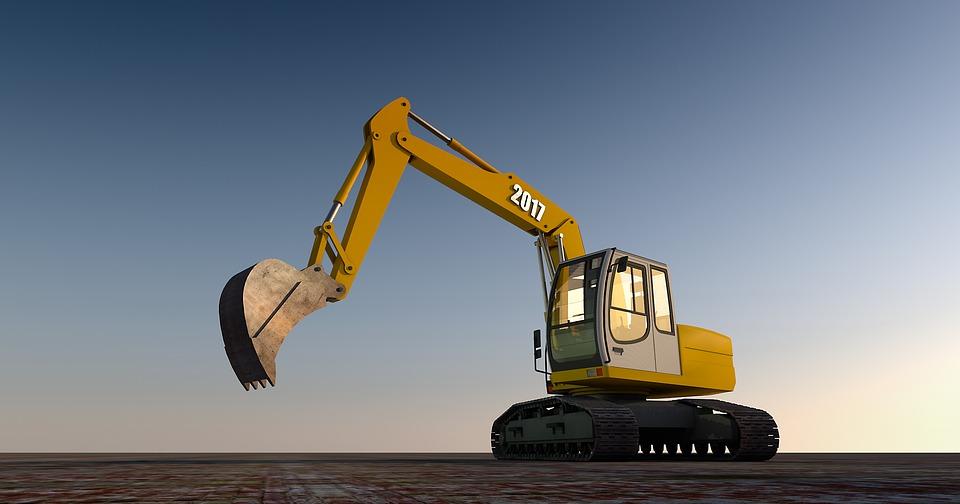 فرصة استثمارية في الآليات الثقيلة ومعدات التعدين Dozer_12