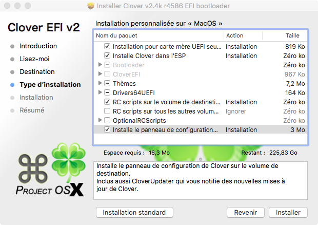 [TUTO]  High Sierra 10.13.3 - Acer Aspire VX5-591G 558Z Instal10