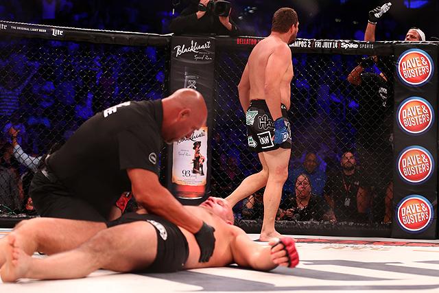 UFC ON FANTASY 68 - FEDOR X BRUTUS II - 28/7, 16:30 - Página 17 Mitrif10