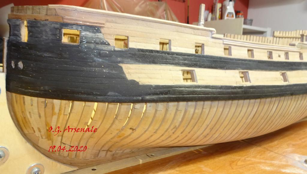Bonhomme Richard 1779, échelle 1/60 par mtbbiker Dsc01317