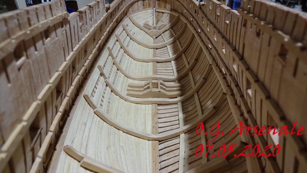 Bonhomme Richard 1779, échelle 1/60 par mtbbiker Dsc01430