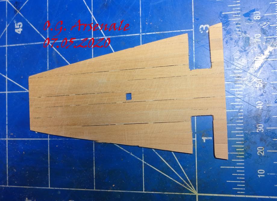 Bonhomme Richard 1779, échelle 1/60 par mtbbiker Dsc01435