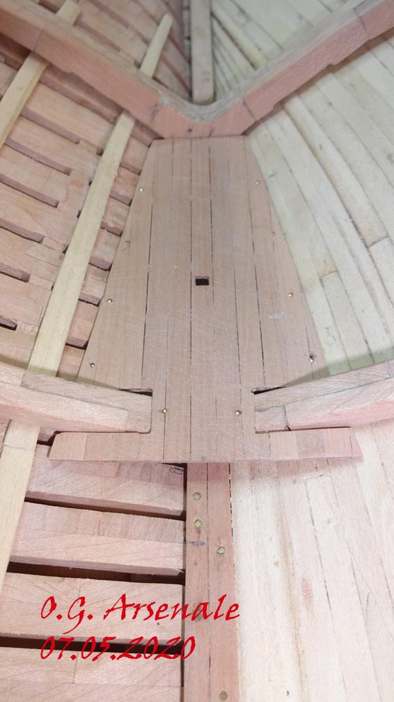 Bonhomme Richard 1779, échelle 1/60 par mtbbiker Dsc01437