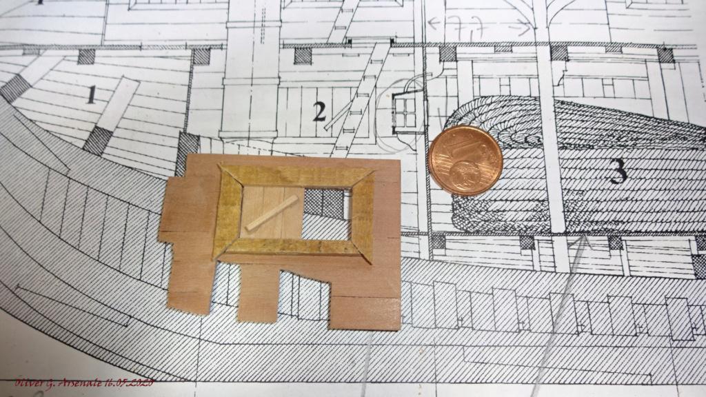 Bonhomme Richard 1779, échelle 1/60 par mtbbiker Dsc01456