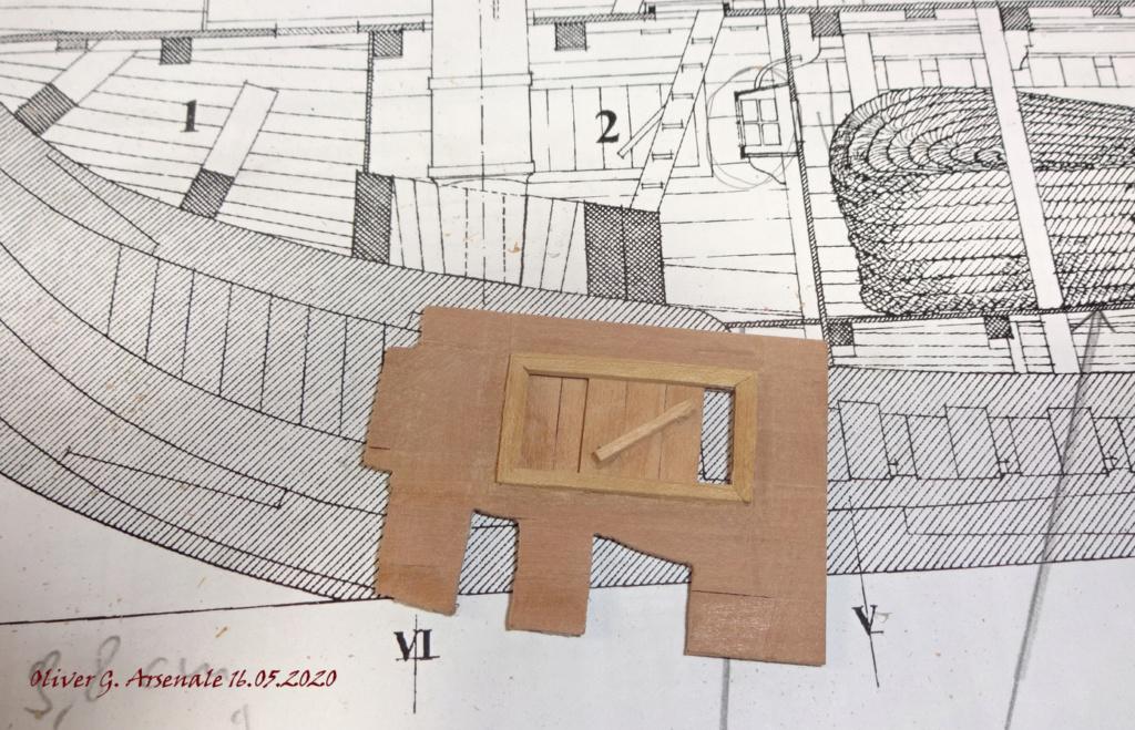 Bonhomme Richard 1779, échelle 1/60 par mtbbiker Dsc01457