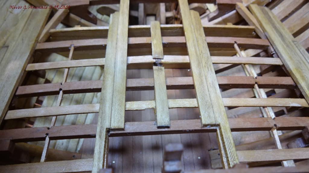 Bonhomme Richard 1779, échelle 1/60 par mtbbiker Dsc01460