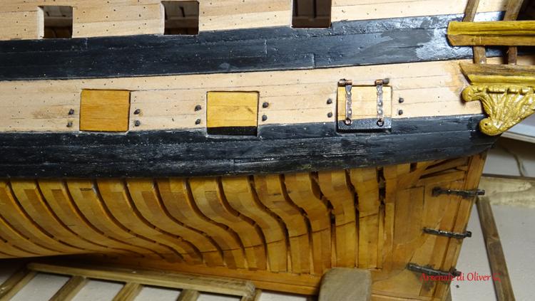 Bonhomme Richard 1779, échelle 1/60 par mtbbiker Dsc01813