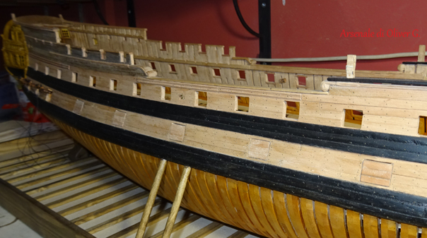 Bonhomme Richard 1779, échelle 1/60 par mtbbiker Dsc01814
