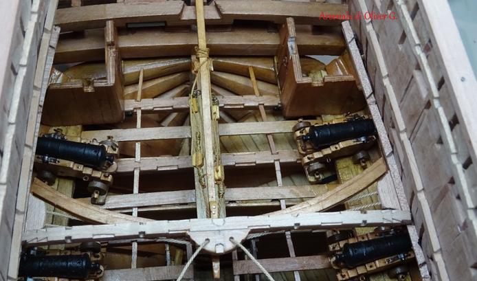 Bonhomme Richard 1779, échelle 1/60 par mtbbiker Dsc01829