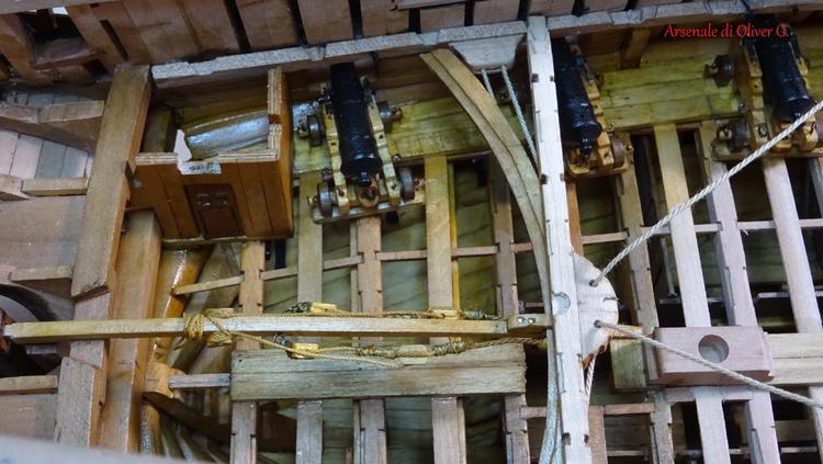 Bonhomme Richard 1779, échelle 1/60 par mtbbiker Dsc01831