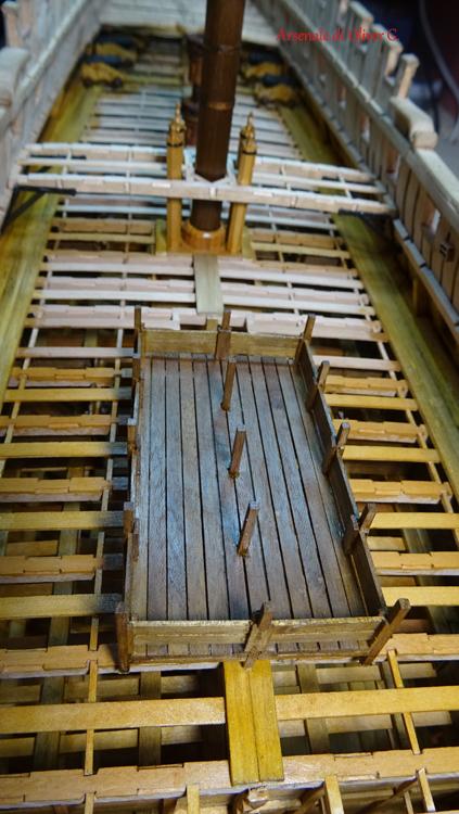Bonhomme Richard 1779, échelle 1/60 par mtbbiker Dsc01836