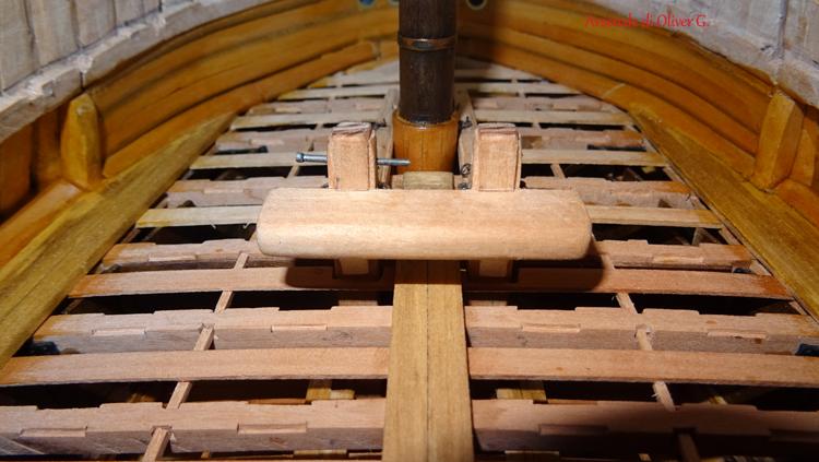 Bonhomme Richard 1779, échelle 1/60 par mtbbiker Dsc01842