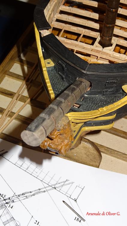 Bonhomme Richard 1779, échelle 1/60 par mtbbiker Dsc01845