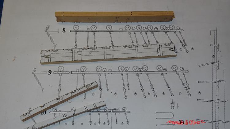 Bonhomme Richard 1779, échelle 1/60 par mtbbiker - Page 2 Dsc02010