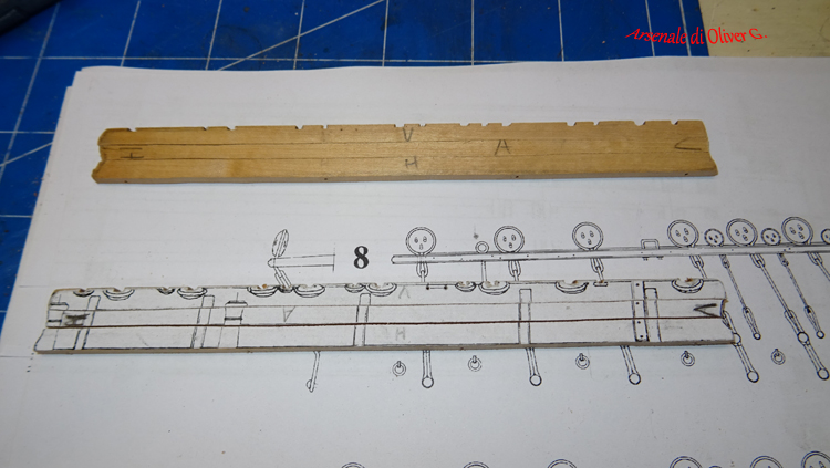 Bonhomme Richard 1779, échelle 1/60 par mtbbiker - Page 2 Dsc02016