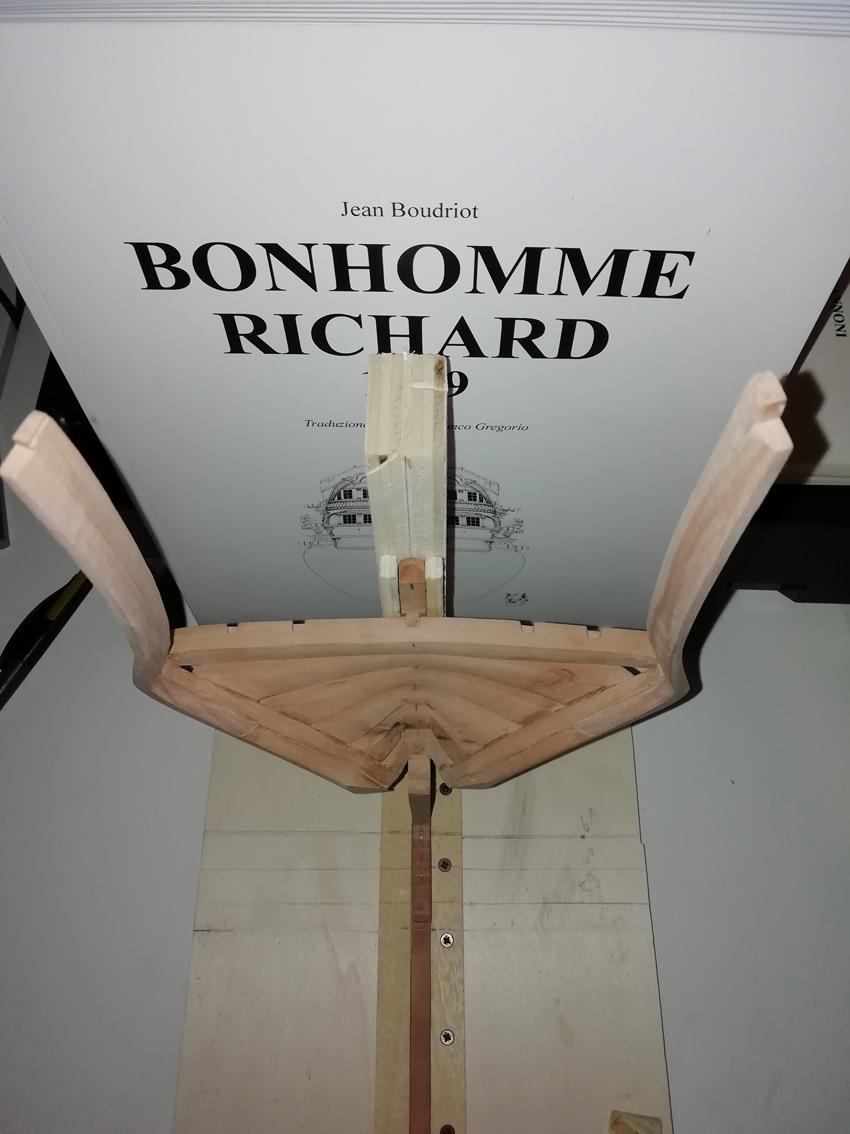 Bonhomme Richard 1779 (1/48) di Oliver Img_2039
