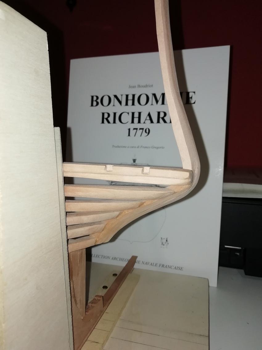 Bonhomme Richard 1779 (1/48) di Oliver Img_2040