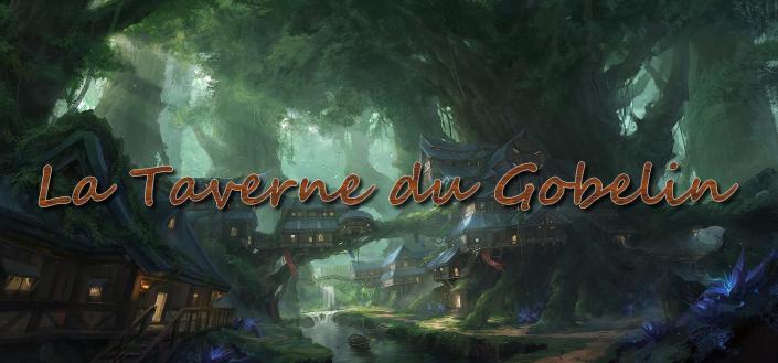 La Taverne Du Gobelin