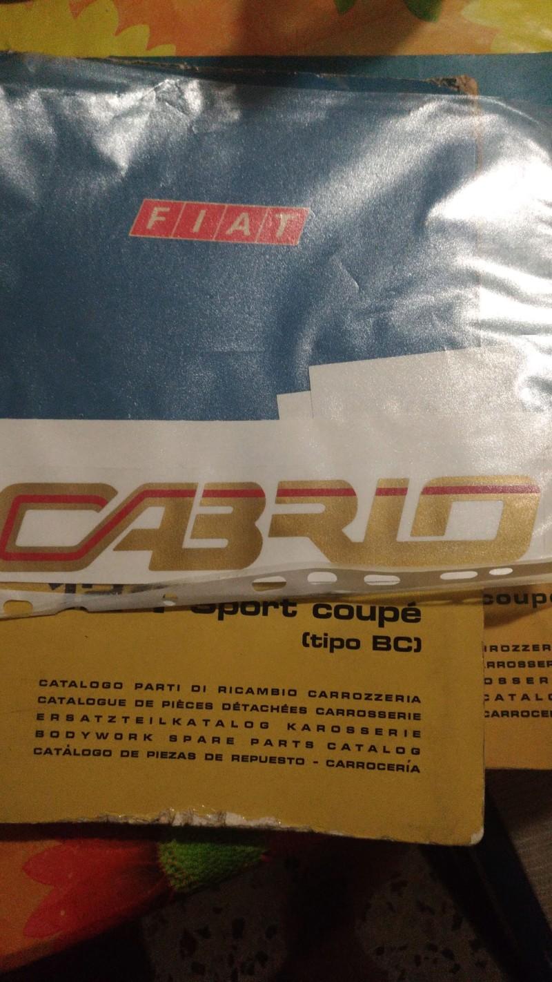 Adesivo Cabrio 20180810