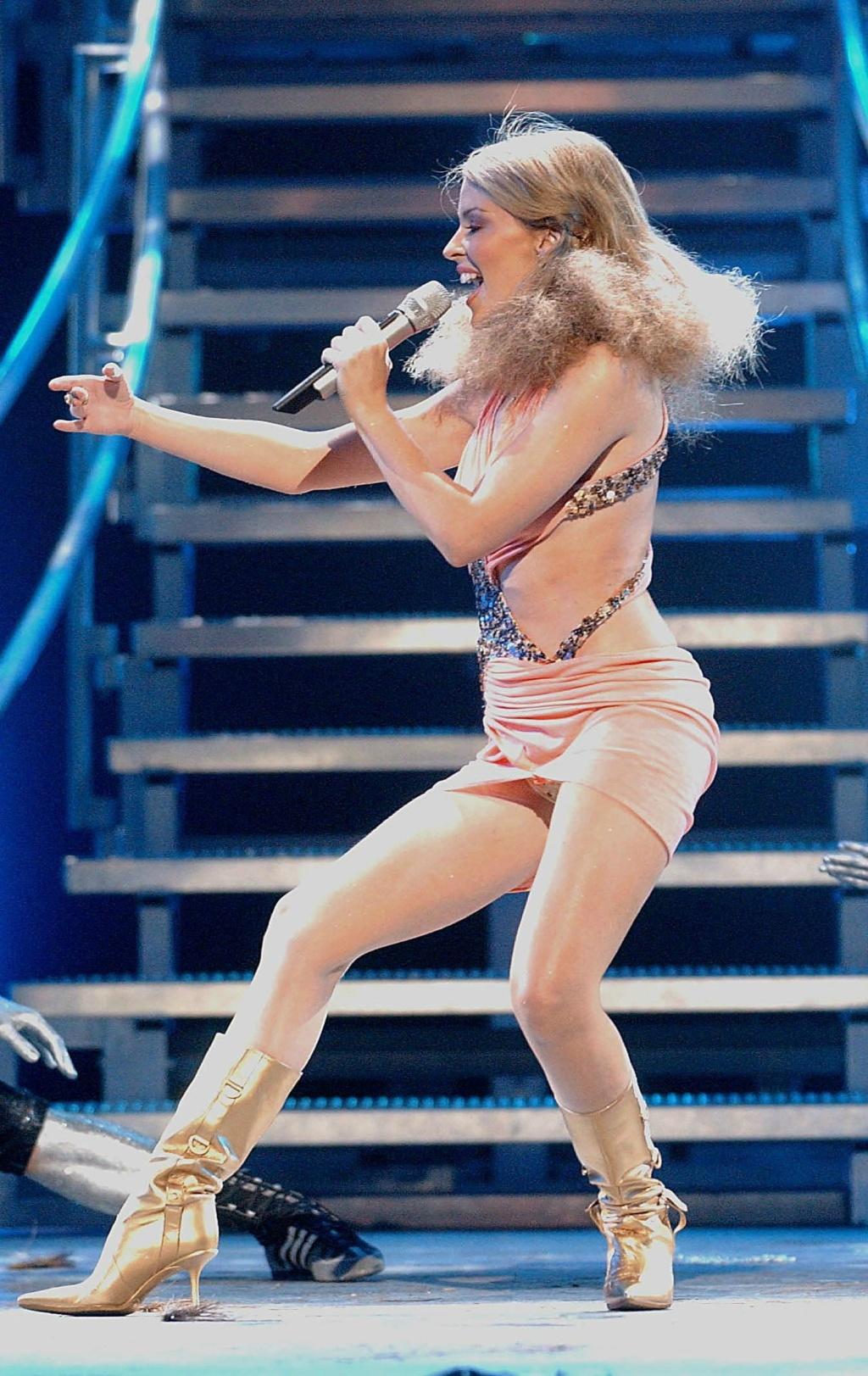 Kylie Minogue Kf5wq10