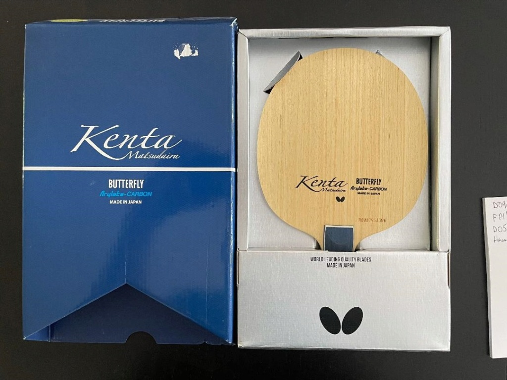 Butterfly Kenta Matsudaira ALC Kenta10
