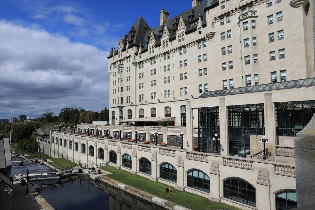 Mon voyage au pays de nos cousins Canadiens Ottawa19