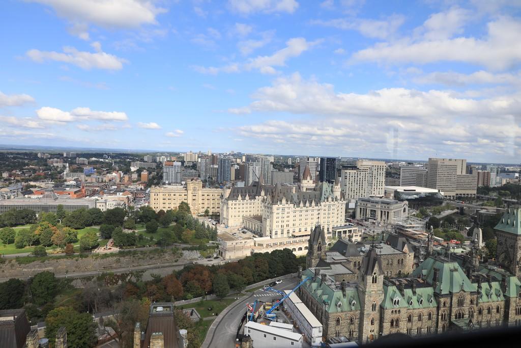 Mon voyage au pays de nos cousins Canadiens Ottawa21
