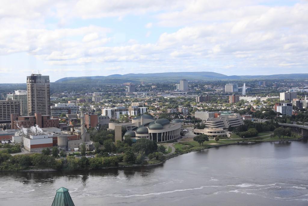 Mon voyage au pays de nos cousins Canadiens Ottawa24