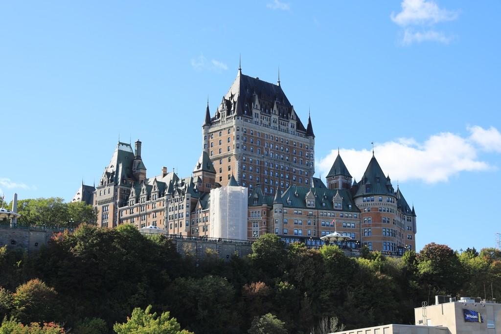 Mon voyage au pays de nos cousins Canadiens Quzobe11